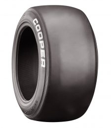 Cooper Indy Lights Road Course Tires