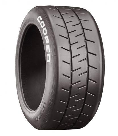 Cooper ARX Dry Tire