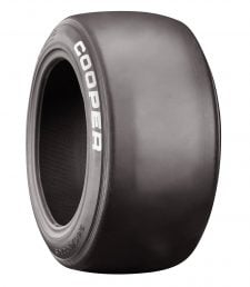Cooper Indy Lights Alternative Road Course Tires