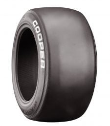 Cooper USF2000 Oval Tires